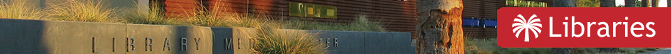 Library Home Page Banner