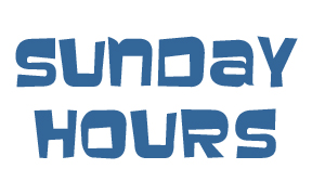 Image result for weekend hours