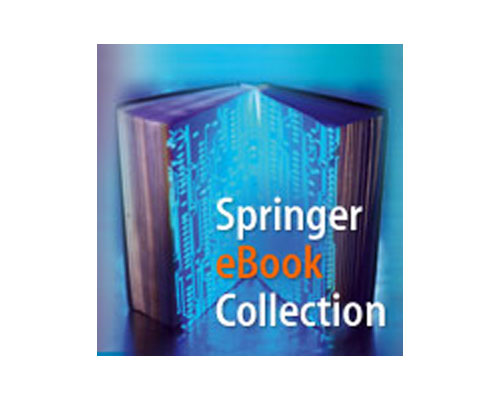 Springer eBook Collection logo.