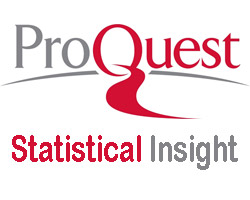 ProQuest database icon.