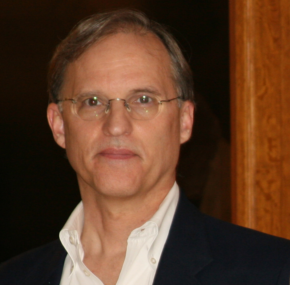 Photo of Richard Prouty